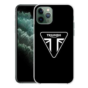 Coque pour iPhone 11 PRO MAX - Triumph Logo