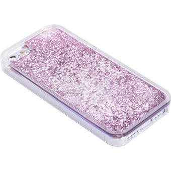 coque iphone 5 paillette