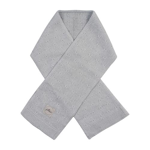 Echarpe pour bébé Soft Knit - Gris