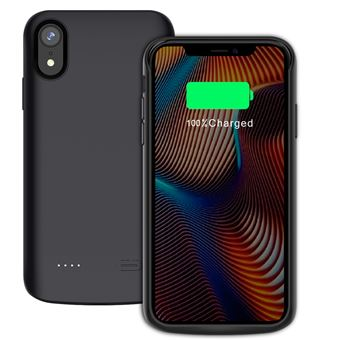 coque batteri iphone xr