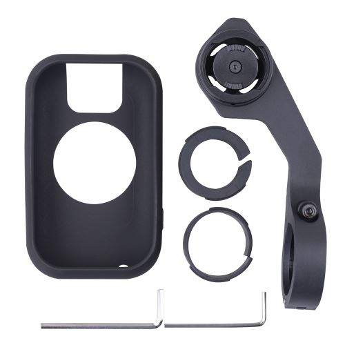 Housse GPS vélo en silicone pour navigateur Polar V650