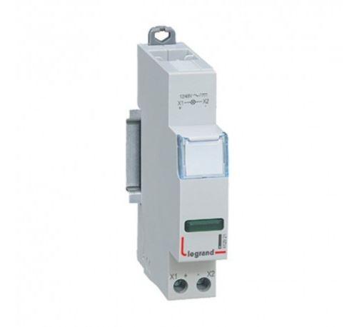 Voyant vert à LED CX3 - 110 / 400 V~