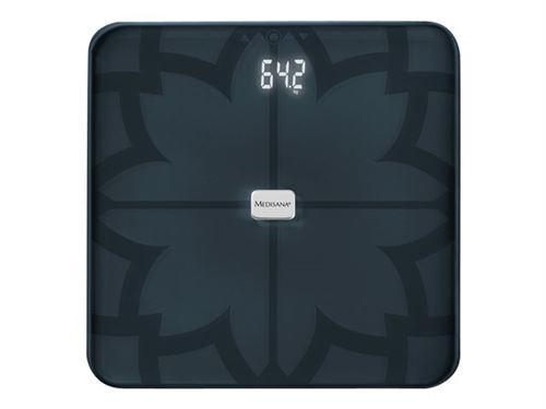 MEDISANA BS 450 connect - Balance - noir