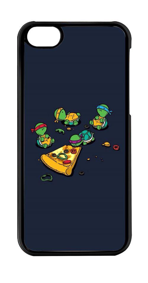coque iphone 8 pizza