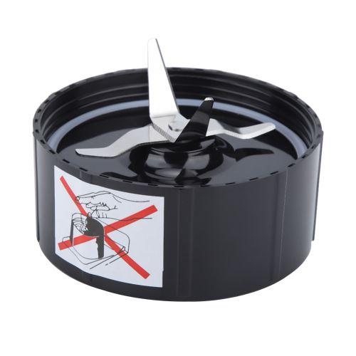 Porte-presse-agrumes lame et croix Blade Blenders Fit pour Magic Bullet 250W (forme de couteau en croix)