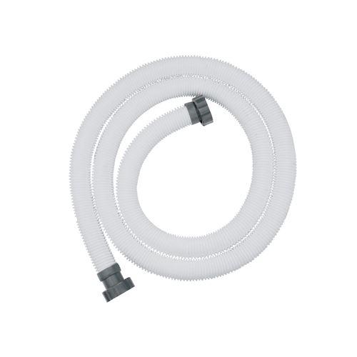 Tuyau Bestway Tuyau hose 3 m - 38 mm Blanc taille : UNI réf : 80562