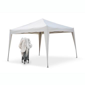 tonnelle pliante tecto 3x3 tente de jardin alice 39 s. Black Bedroom Furniture Sets. Home Design Ideas