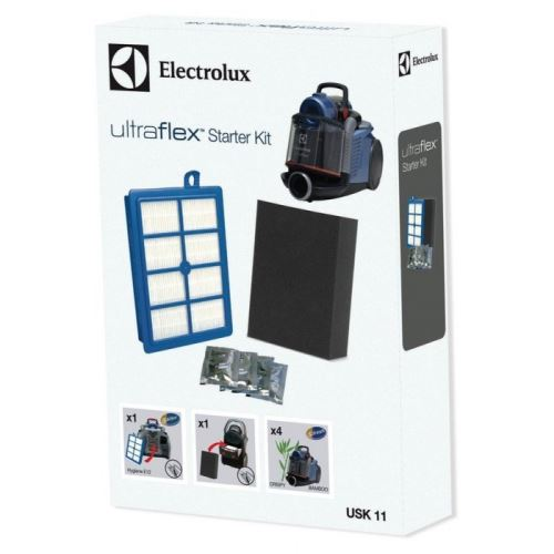 Kit starter ultraflex usk11 electrolux - g199854