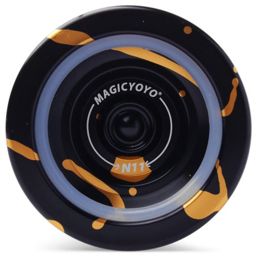 Magic Yo Yo N11 aluminium XCSOURCE