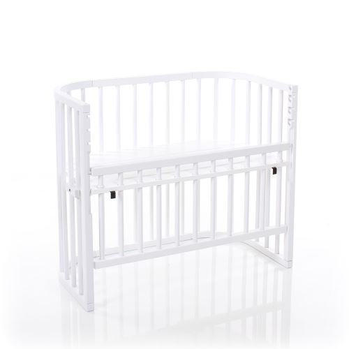 Berceau cododo Comfort - Laqué blanc