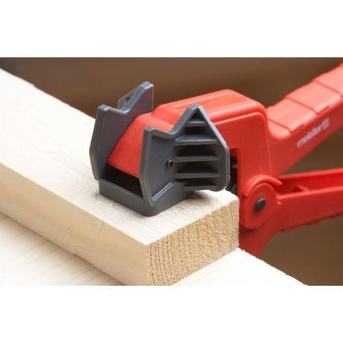 pince de serrage pince de serrage tete tournable 60 mm
