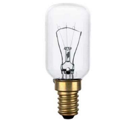 Ampoule de four 40w e14 pour four faure - 9069861