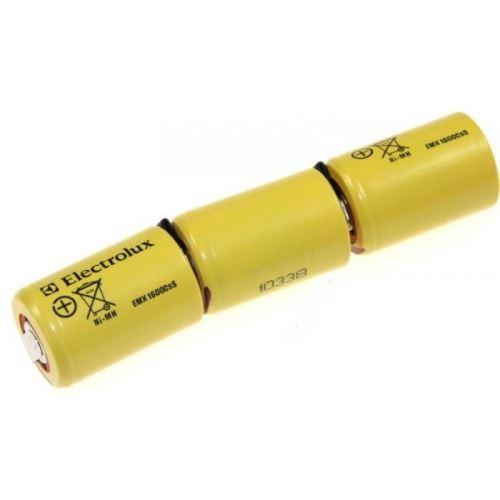 Batterie pour aspirateur ergorapido electrolux - 2148313