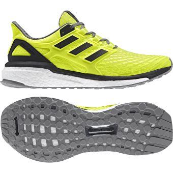 adidas energy boost jaune