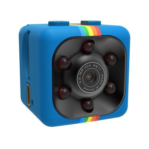 SQ11 Mini Full HD 690P DVR Enregistreur Caméra DV Action Sports Caméra 16G TF carte