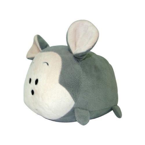 Bit Bit Mouse (Bun Bun) 4 Pouces - Peluche par Bun Bun (03148)