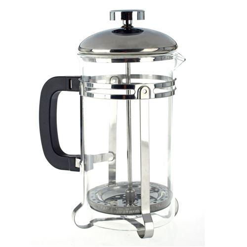 Cafetière à piston - 600 ml.