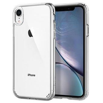 coque iphone 7 spigen transparente