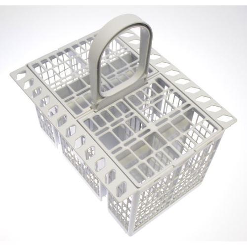 Panier porte couverts gris pour lave vaisselle indesit hotpoint ariston - 9522126
