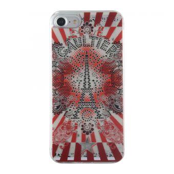 Coque Jean Paul Gaultier Tour Eiffel pour iPhone 7