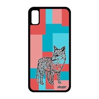 coque aluminium silicone iphone xr