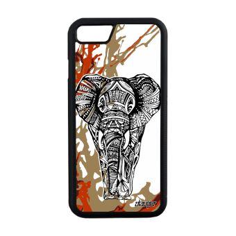 coque iphone 8 bumper elephant