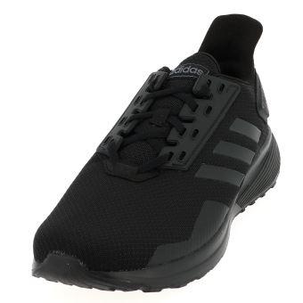 Chaussures running Adidas Duramo 9 noir running Noir taille : 44 réf : 0