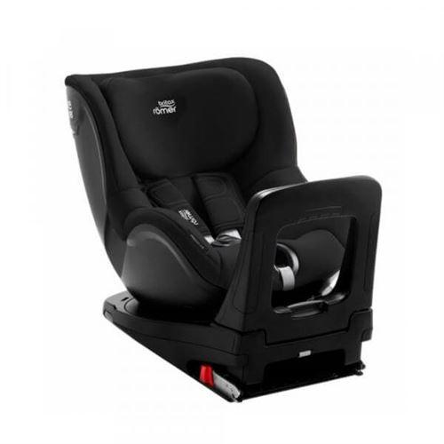 Siège Auto i-Size - Dualfix M i-Size - Cosmos black