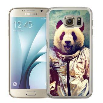 coque panda samsung galaxy s6 edge
