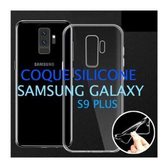 coque fine galaxy s9