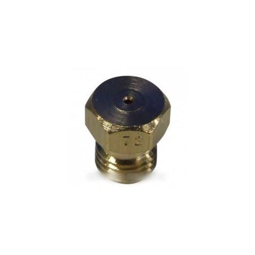 Injecteur x1 gb 0,72 2kw pour cuisiniere beko - 9398806