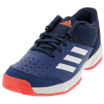 937336ae37bb1 Chaussures handball Adidas Court stabil jr bleu Bleu taille : 38 2/3 réf :  36248 - Chaussures et chaussons de sport - Achat & prix | fnac
