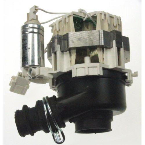 Pompe de cyclage cpi2/55-106/pnt pour lave vaisselle whirlpool
