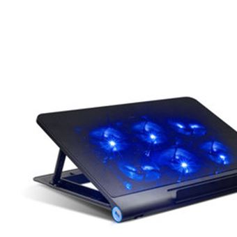Advance VE-NB79 Refroidisseur pour Ordinateur Portable Noir