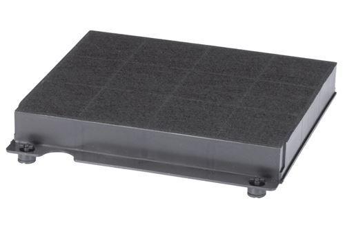 Accessoire hotte Wpro Filtre charbon