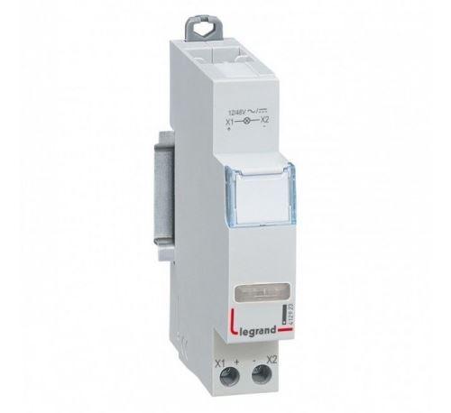 Voyant incolore à LED CX3 - 110 / 400 V~