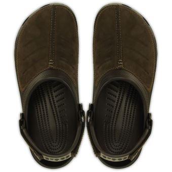 c9be116adfa Sabots Crocs Yukon mesa clog marron Marron taille   39-40 réf   78869