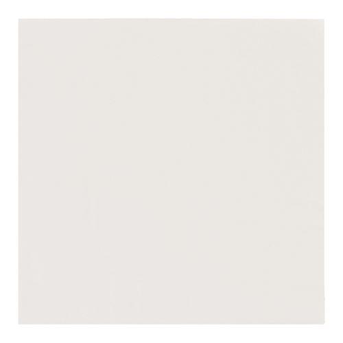 Serviette de Table Unie blanc 50 x 50 cm Winkler