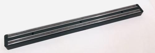 Barre aimanté support ustensiles cuisine de 45 cm