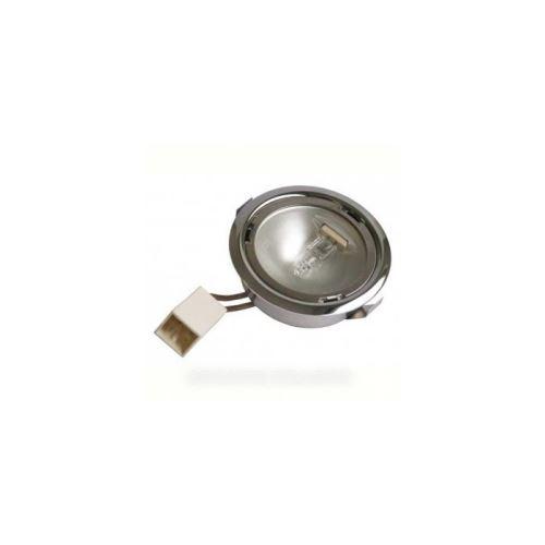 Lampe halogene 12v-20w-g4 pour hotte whirlpool