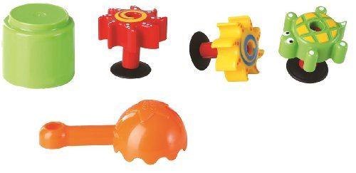 Gowi Toys 55945 Watermill Creative Box Jouets pour l'eau et le bain