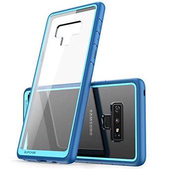 best sell united kingdom best cheap SUPCASE Coque Samsung Note 9, Coque Transparente Anti-Choc de Protection  Hybride [Unicorn Beetle Style] [Résistant aux Rayures] pour Samsung Galaxy  ...