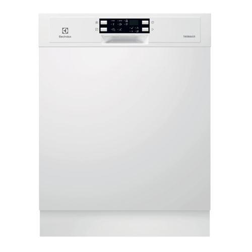 Electrolux ESI5543LOW - Lave-vaisselle - intégrable - Niche - largeur : 60 cm - profondeur : 55 cm - hauteur : 82 cm