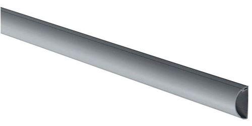 D-Line Trunk 30/15 Silver - Colonne Cache Câbles
