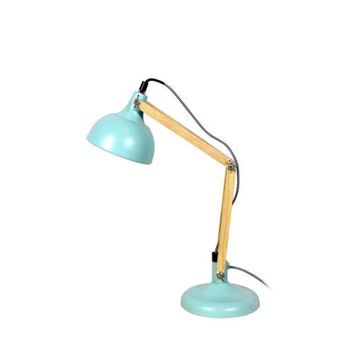 Lampe à poser architecte Dexter Mini - Couleur - Bleu