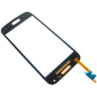 For Samsung Galaxy Core Plus SM-G350 Repair Screen Touch VITRE TACTILE Digitizer ~ White