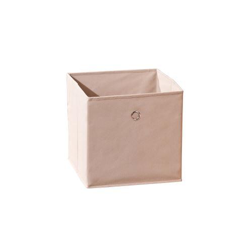Boîte de rangement - Winny - Beige