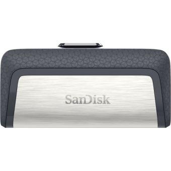 SanDisk Ultra Dual - clé USB - 32 Go