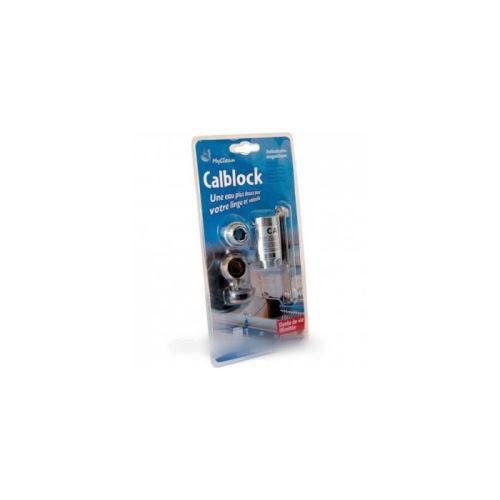 Calblock anticalcaire magnetique pour lave linge divers marques - 9375697