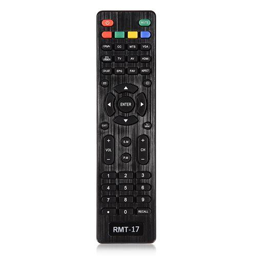 Télécommande pour Westinghouse RMT-17 LD-2480 / LD-3280 / VR-2218 / VR-3215 TV